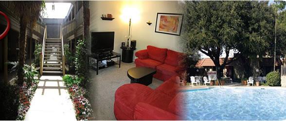 Area Info Southwest Oaks Apartment Homes Odessa